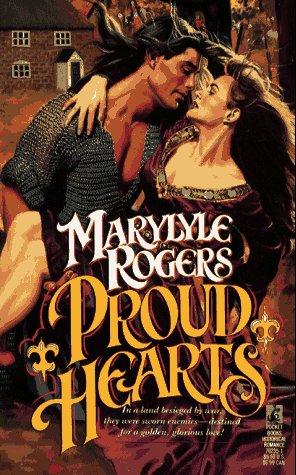 9780671702359: Proud Hearts: Proud Hearts
