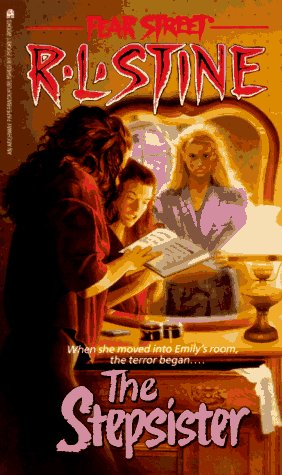 9780671702441: The Stepsister (Fear Street, No. 9)
