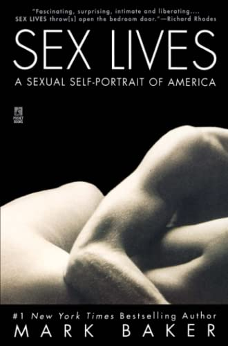 9780671702540: Sex Lives: A Sexual Self Portrait of America