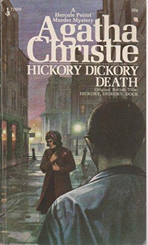 9780671702632: Hickory Dickory Death