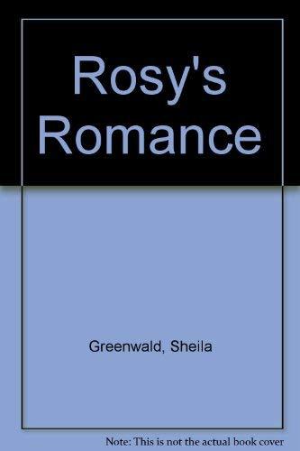 9780671702922: Rosy's Romance