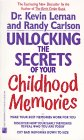 9780671703172: Unlocking the Secrets of Your Childhood Memories