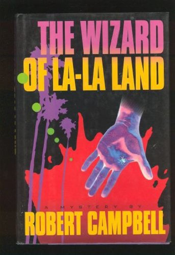 9780671703219: The Wizard of La-La Land