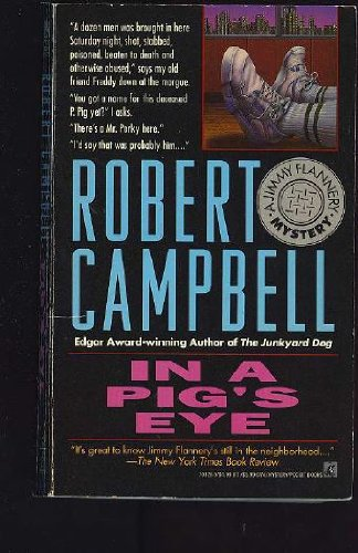 In a Pig's Eye: Campbell