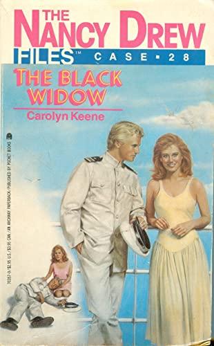 Black Widow (Nancy Drew Casefiles, Case 28): Keene, Carolyn