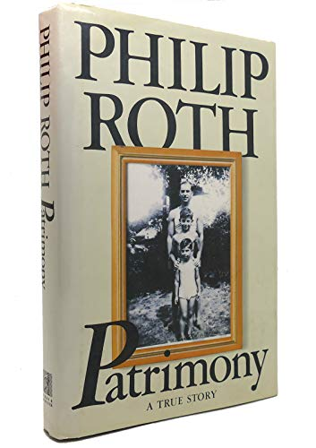 9780671703752: Patrimony : A True Story