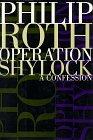 9780671703769: Operation Shylock: A Confession