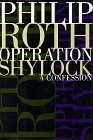 9780671703769: Operation Shylock: A Confession