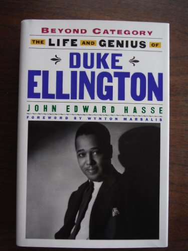 9780671703875: Beyond Category: The Life and Genius of Duke Ellington