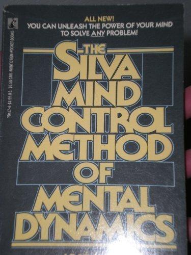 9780671704179: Silva Mind Control of Mental Dynamics