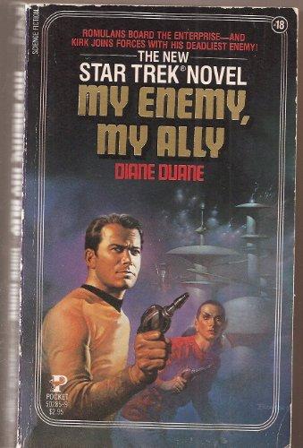 9780671704216: My Enemy, My Ally (Star Trek: The Original Series, No. 18)