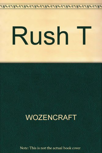 9780671704506: Rush Cst