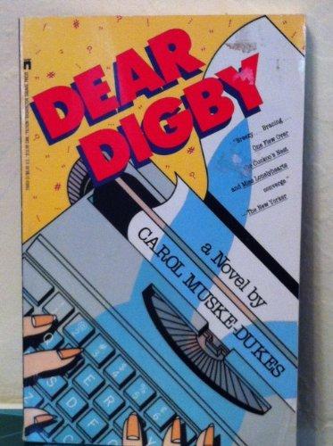 9780671704537: Dear Digby