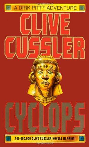 9780671704643: Cyclops (Dirk Pitt Adventure)