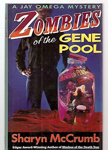 9780671705268: Zombies of the Gene Pool (A Jay Omega Mystery)