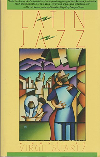 Latin Jazz: Suarez, Virgil