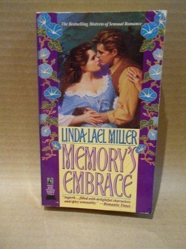 9780671705381: Memory's Embrace