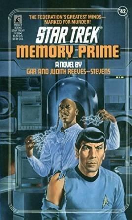 9780671705503: MEMORY PRIME ST42