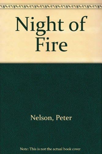 Night of Fire: A Sylvia Smith-Smith Novel: Nelson