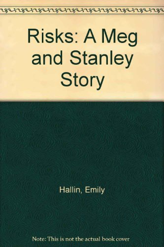 9780671705893: Risks: Meg and Stanley Story