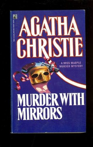 9780671706036: Murder with Mirrors