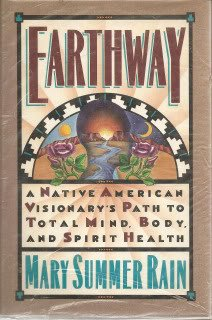 9780671706661: Earthway/a Native American Visionary's Path to Total Mind Body and Spirit Health