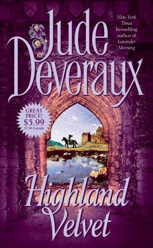 9780671706685: Highland Velvet
