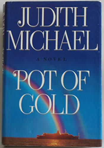 9780671707040: Pot of Gold: A Novel