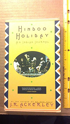 9780671707057: Hindoo Holiday: An Indian Journal