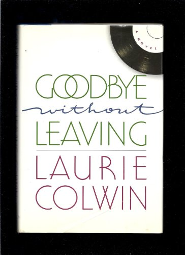 9780671707064: Goodbye Without Leaving