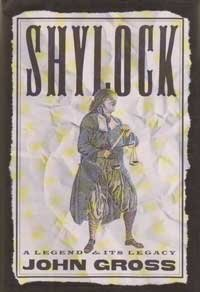 9780671707071: Shylock: A Legend and Its Legacy