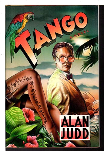 9780671707101: Tango