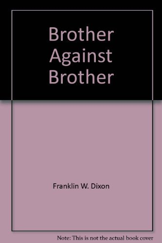 9780671707125: Brother Against Brother