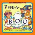 9780671707224: Peek-a-Boo (Chubby Board Books)