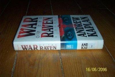 War of the Raven: Kaplan, Andrew