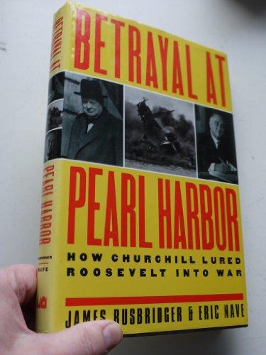 9780671708054: Betrayal at Pearl Harbour