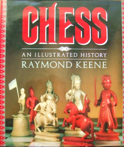9780671708146: Chess: An Illustrated History