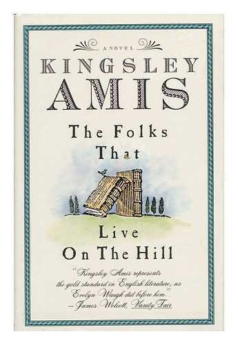 9780671708160: The Folks That Live on the Hill