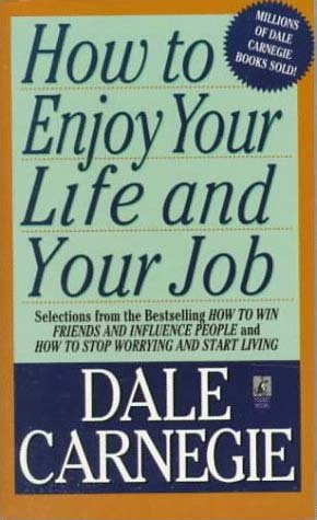9780671708269: How to Enjoy Your Life & Your Job (Paper Only)