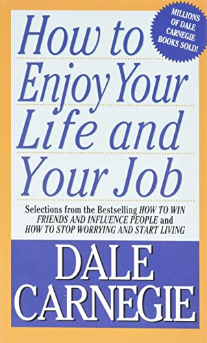 9780671708269: How To Enjoy Your Life And Your Job