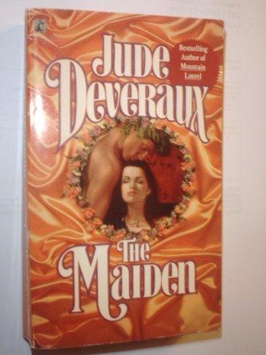 9780671708276: Maiden