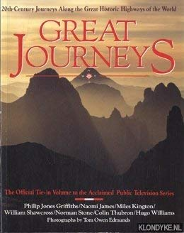 9780671708344: Great Journeys