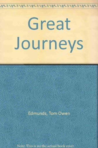 9780671708351: Great Journeys
