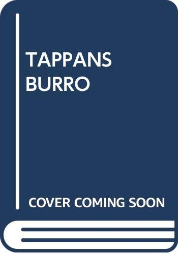 9780671708412: Tappan's Burro and Other Stories