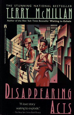 9780671708436: Disappearing Acts