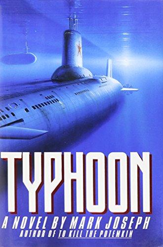 9780671708658: Typhoon