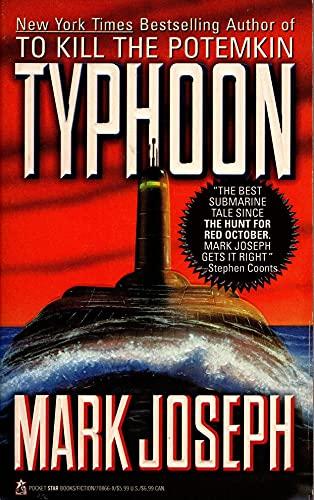 9780671708665: Typhoon