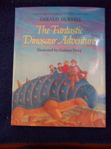 Fantastic Dinosaur Adventure