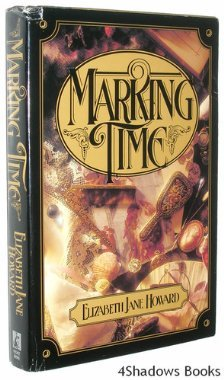 9780671709099: Marking Time