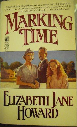 9780671709105: Marking Time (Cazalet Chronicle, V. 2)